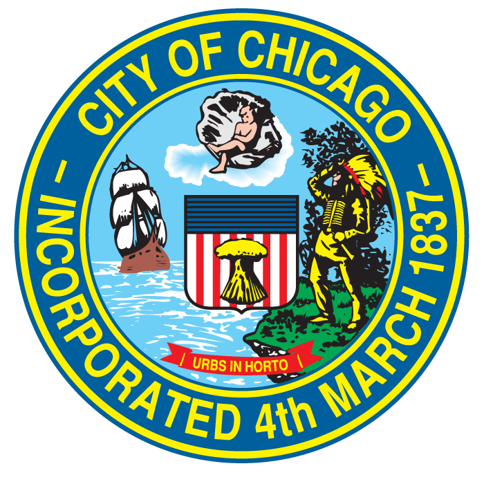 Chicago Motor Fuel Tax Bonds logo