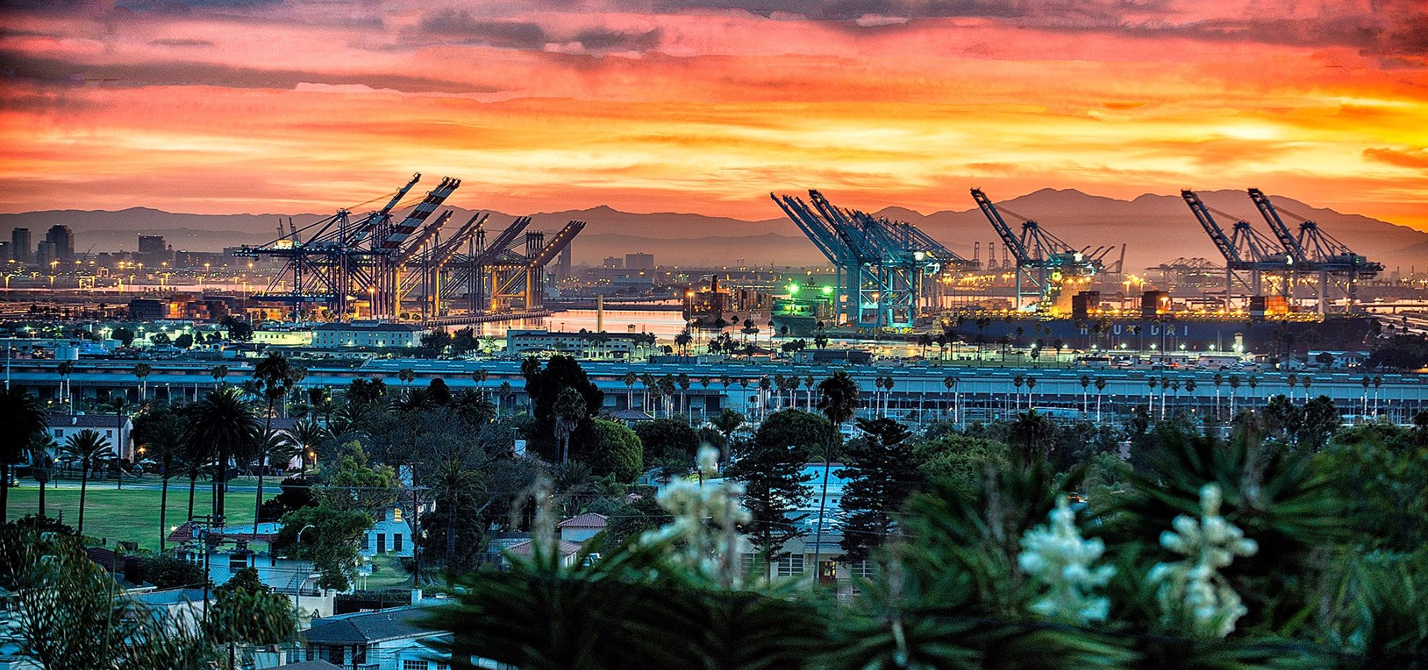Port of Los Angeles Investor Relations - photo 1