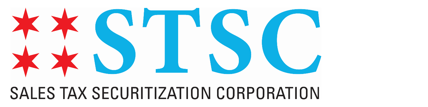 Sales Tax Securitization Corporation logo